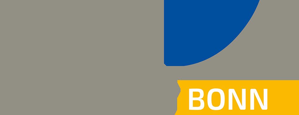 Brand Logo of University of Bonn